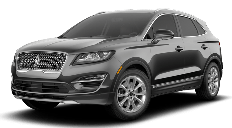 New 2019 Lincoln MKC Select SUV in Bloomington, MN